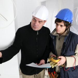 electrical survey